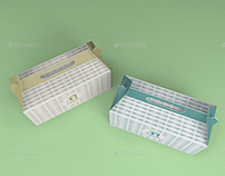 Packaging Mock-ups 104