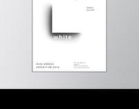 'White' Exhibition