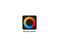 Kanobu — iPhone app (2013)