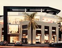 Qurtoba mall
