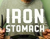 Iron Stomach