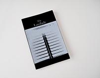 Book Design: 'The Landlady'