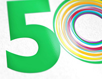 | United Colors of Benetton | 50 years