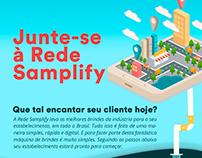 Infográfico - Samplify