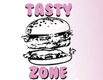 Tasty Zone OV hoesje
