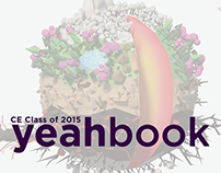 """Yeahbook 2015"" Yearbook"