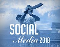 Social media campaign.!!