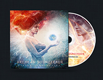 Archean Soundtrack - Living Frequencies