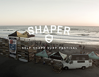 Self Shape Surf Festival