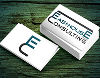 Logo design - Easthouse