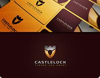 Castle Lock Logo
