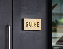 Gauge — Website 2.0