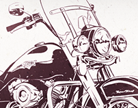 Signature Wheels  - A 3 Part Series