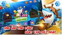 Bắn cá VN88 - Top game bắn cá đổi thưởng online hấp dẫn