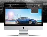 Al-WAJBA MOTORS I Website