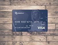 SafeBlock.io Debit Card