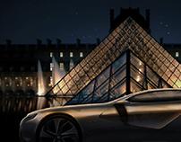 2014 Citroën DS Episode - Exterior/Interior Design