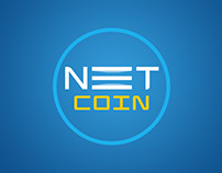 Mobile App - NETCOIN