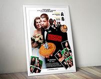 Pôster American Wedding (Turma PUC Minas 2º/2013)