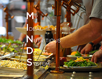 Heuristic Dining Centers