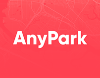 AnyPark: Android & iOS