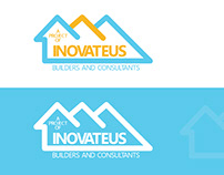 Logo Design | Project Of Inovateus