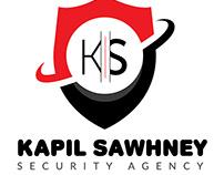 Logo - Security Agency