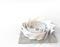 Installation Design: DuPont Corian