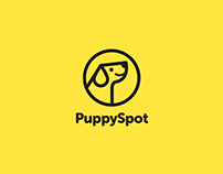 PuppySpot Branding Exploration