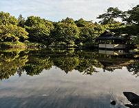 Fotografia | Jardim japonês