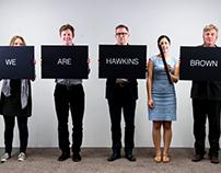 Hawkins\Brown Brand Film