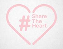 Mediclinic: #ShareTheHeart