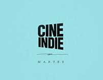ID. Cine Indie.