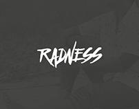RADNESS | Branding
