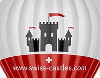 Branding Swiss Castles