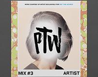 PTW mixes
