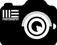 3rd Eye Photography Logo Redesign