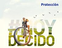 Campaña Actualización de Datos Protección