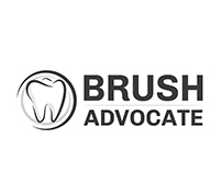 Brush Advocate Logo