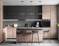 Modern Apartments | 02
