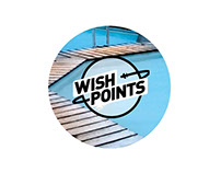 Wish Points - StartUp Weekend