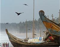 southern coastal - India
