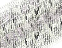 búsqueda de la forma arquitectónica