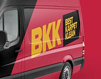 BKK Brand Identity Concept