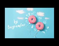 #iyibayramlar #sekerbayrami#celebration#bayram#kutlama