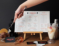 Prohibition Creamery