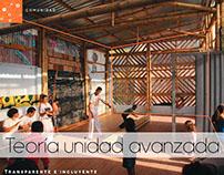 9. Arquitectura socio-económicamente recursiva