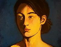 Painting Techniques Final