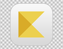 UX + UI Design for Keyser's native iOS app