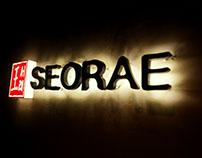 SEORAE Singapore Korean Charcoal BBQ